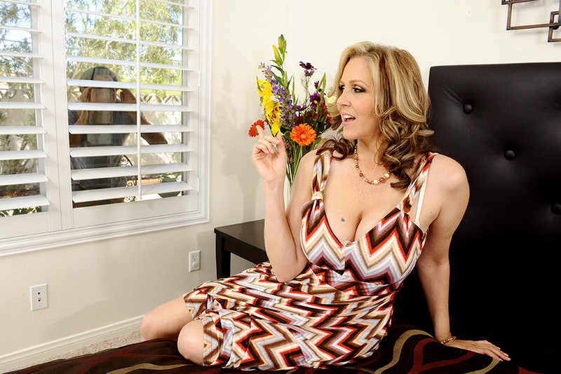 Julia Ann and Tyler Nixon myfriendshotmom
