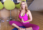 Julia Ann and Tyler Nixon in myfriendshotmom -  Blowjob