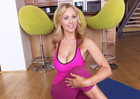 Julia Ann and Tyler Nixon in myfriendshotmom - Sex Position 3