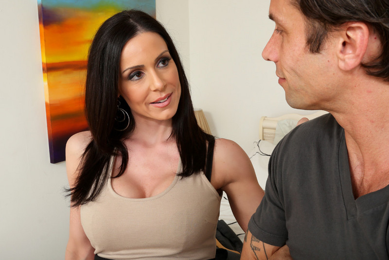 Kendra Lust and Alan Stafford in myfriendshotmom