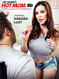Kendra Lust and Chad White in myfriendshotmom - Centerfold