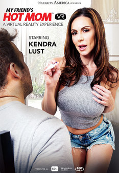 Kendra Lust and Chad White
