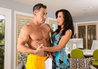 myfriendshotmom.com Lezley Zen and Johnny Castle