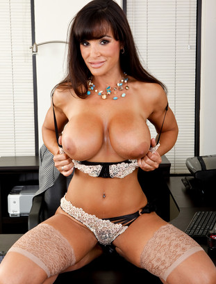 myfriendshotmom Lisa Ann
