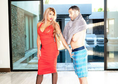 Mercedes Carrera and Damon Dice in myfriendshotmom