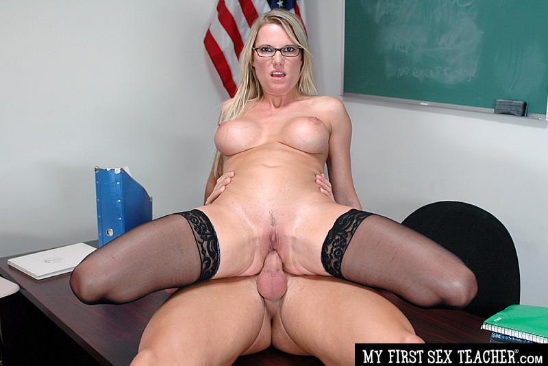 Carrie Ann Teacher